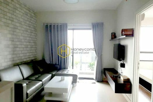 MTD1411 4 result Amazing 2-beds apartment with swimming pool in Masteri Thao Dien