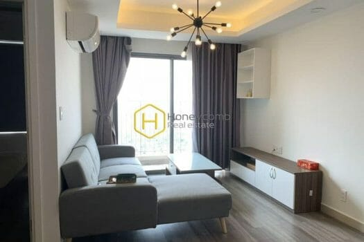 MTD1531 2 result Good furnished 2-bedrooms apartment in Masteri Thao Dien for rent