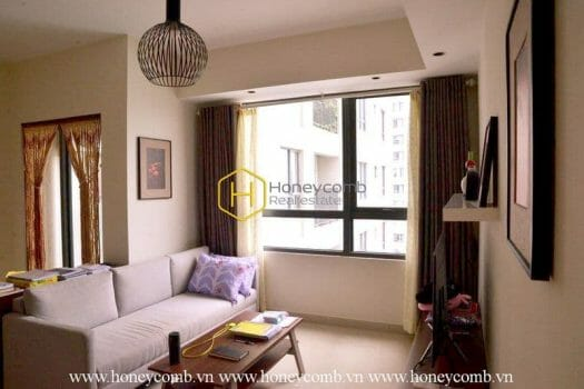 MTD1861 11 result Wonderful 2 beds apartment with open kitchen in Masteri Thao Dien