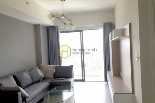 MTD330 3 result Great! Two Bedrooms Apartment In Masteri Thao Dien For Rent With River View