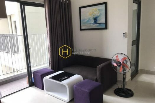 MTD381 3 result 2 bedroom apartment for rent with full furniture in Masteri Thao Dien