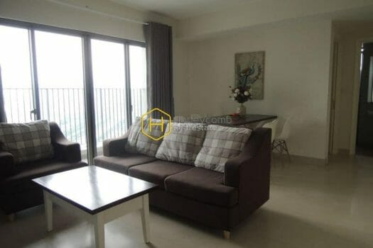 MTD819 7 result Masteri Thao Dien apartment with three bedrooms and river view for rent