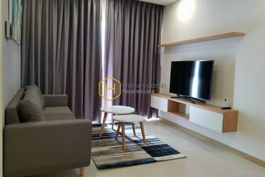 NC120 10 result You will love at first with this idyllic beauty of this apartment in New City