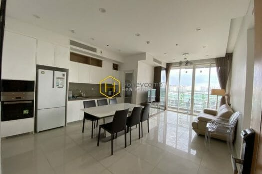 SRI45 11 result 1 Overwhelmed with luxury in lthis sophisticated apartment in Sala Sarimi