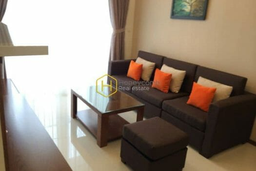 TDP168 11 result A lively apartment in Thao Dien Pearl for those who love creativity
