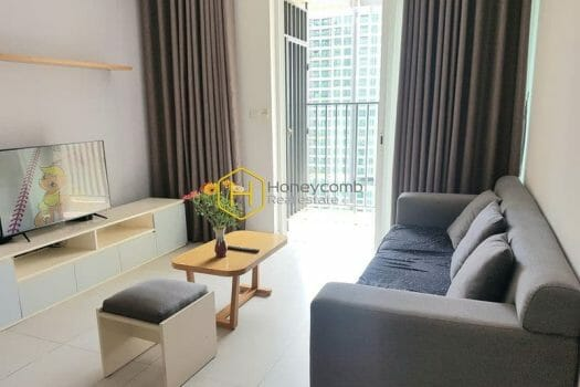 VD137 14 result 1 Retro - chic style apartment with full of natural light in Vista Verde