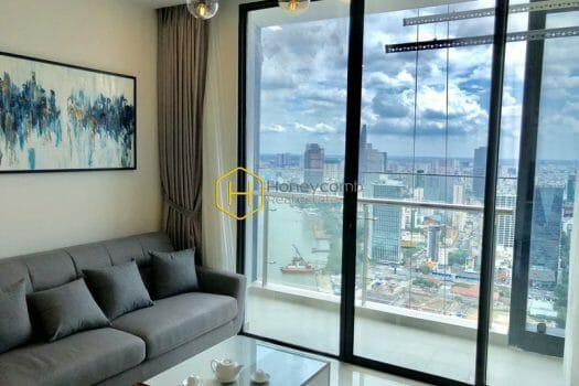 VGR107 www.honeycomb.vn 9 result Look at this spacious 2 bedrooms-apartment in Vinhomes Golden River