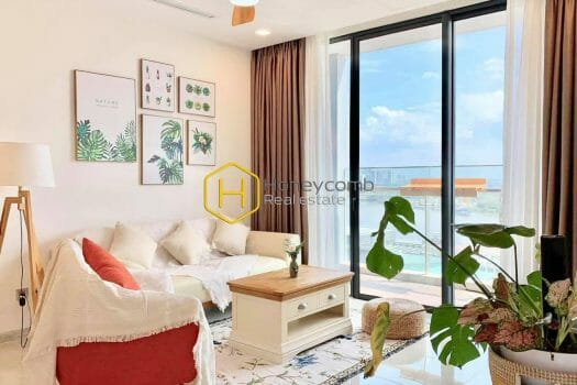 VGR21 6 result The stunning 3beds apartment won't make you disappointed in Vinhomes Golden River