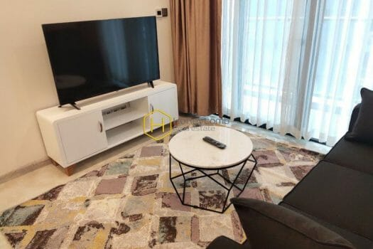 VGR649 3 result Gorgeous 1-bedroom apartment with reasonable price in Vinhomes Golden River