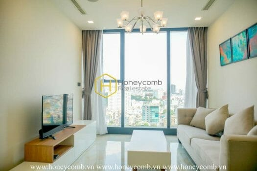 VGR690 6 result 1 No one can take their eyes off this gorgeous Vinhomes Golden River apartment!