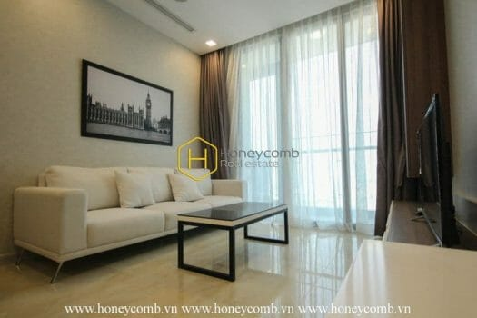 VGR697 4 result Take a look at this particular Vinhomes Golden River apartment for rent