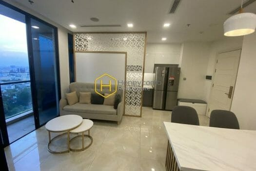 VGR707 15 result Vinhomes Golden River apartment – Style and quality as a real palace