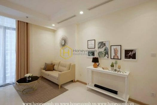 VH1694 5 result 1 Enchanting apartment for rent in Vinhomes Central Park with modern interiors