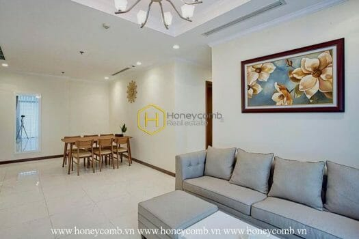 VH1697 8 result 1 Vinhomes Central Park apartment: A perfect choice for your family