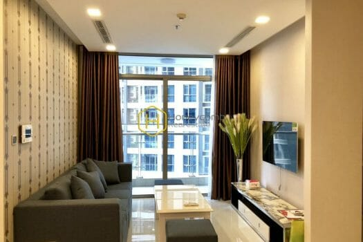 VH1701 4 result An ideal Vinhomes Central Park apartment to accomany with you on your whole life journey