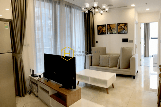3 result 16 Take the advantages of living in this sumptuous Vinhomes Golden River apartment