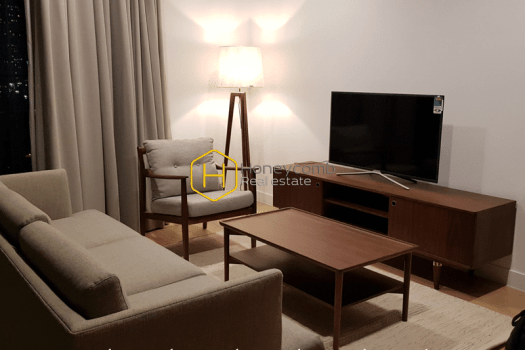 3 result 58 A blend of both classic elegance and stylish style in City Garden apartment