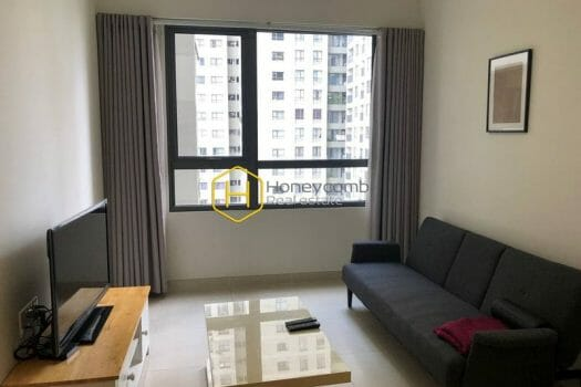 5 result 6 A cozy apartment for rent in Masteri Thao Dien defies all standards of beauty