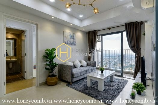 8 result 6 Discover the eco-friendly beauty of this Masteri Thao Dien apartment