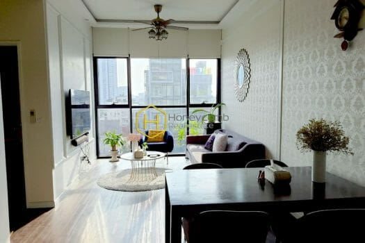 AS155 7 result Elegant apartment in The Ascent will satisfy every tenants