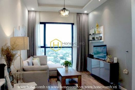 AS156 11 result With The Ascent apartment- we create a dynamic space for your family