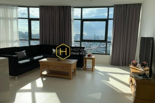 CITY131 2 result 3 Bedrooms With Full Facilities For Rent In City Garden
