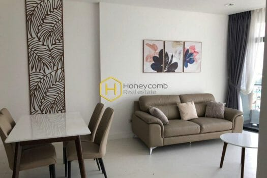 CITY143 6 result Fully Furnished One Bedroom Apartment In City Garden For Rent