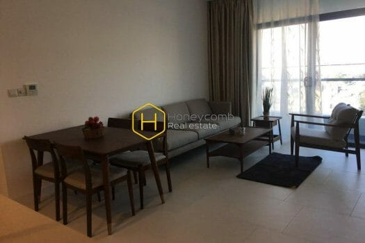 CITY195 7 result Brand New 1 Bedroom Apartment With Nice View In City Garden