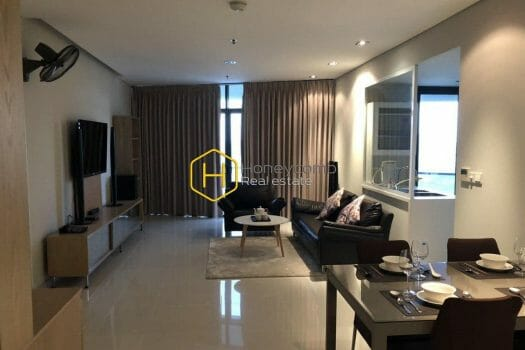 CITY221 10 result Two Bedrooms Apartment With Luxury Design In City Garden