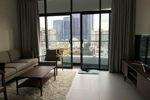CITY245 3 result 1 Wonderful 1 bedroom apartment with nice view in City Garden