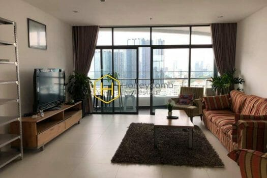 CITY63 4 result Lush contemporary 3-bedrooms apartment in City Garden for rent