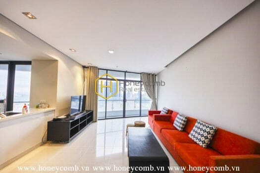 CITY78 8 result Lush Contemporary 2 Bedrooms Apartment In City Garden For Rent