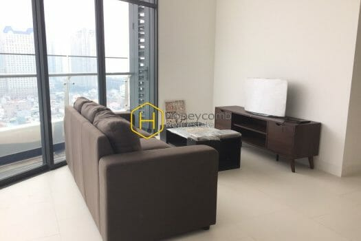 CITY84 2 result City Garden 2 Beds Apartment With Brand New For Rent