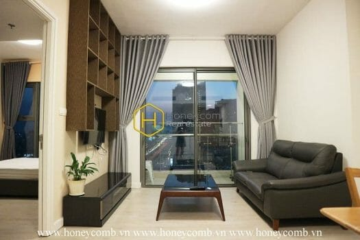 GW228 13 result Stick your life with such a terrific apartment for rent in Gateway Thao Dien