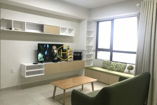 MTD1276 4 result Beautiful decoration 2 beds apartment in Masteri Thao Dien