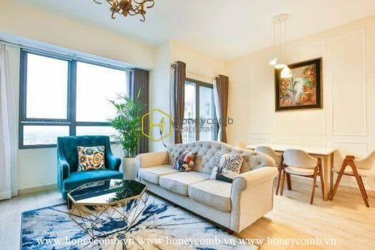 MTD1297 1 result Suprised by the convinience in this superior Masteri Thao Dien apartment for rent