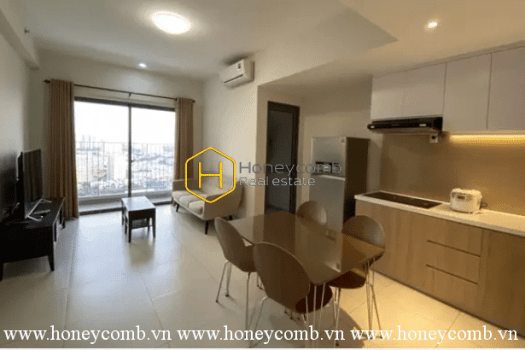 MTD2495 1 result 1 The Cozy And Modern 1 Bed Apartment In Vinhomes Golden River