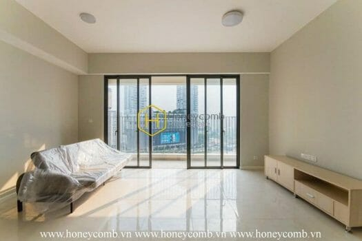 NN 24 Grab your opportunity to live in such a wonderful semi-furnished apartment in Masteri An Phu