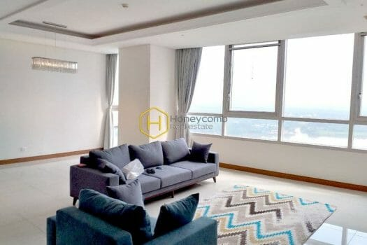 NN 27 Good View 3 Bedrooms Apartment In Xi Riverview Palace