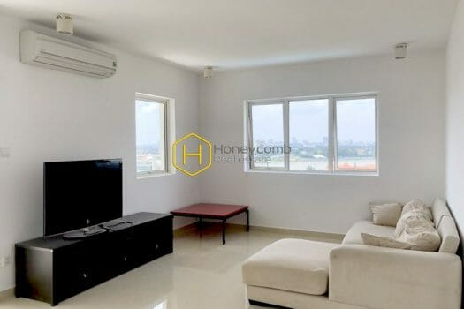 RG89 1 result Such an apartment with full amenities and spacious living space for rent in River Garden