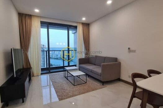SWP78 2 result Bring all the greatestness into your living space with this apartment for rent in Sunwah Pearl