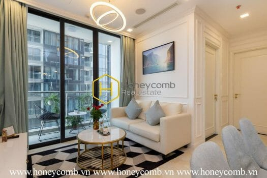 VGR55 2 result This is the best apartment which will make you impressive in Vinhomes Golden River