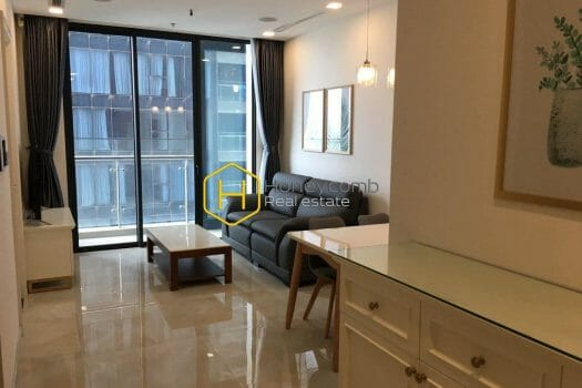 VGR71 5 result The 2 Bedrooms-Apartment Is Very Beautiful In Vinhomes Golden River