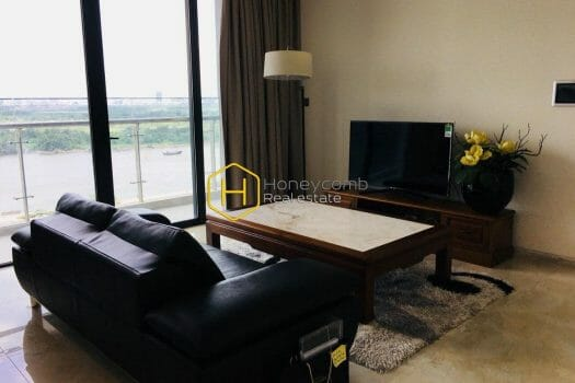 VGR74 result 7 The Luxurious 3 Bedrooms-Apartment In Vinhomes Golden River