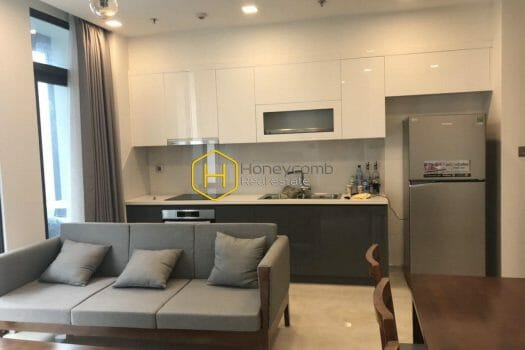 VGR75 7 result This 2 Bedrooms-Apartment Is Really Excellent In Vinhomes Golden River