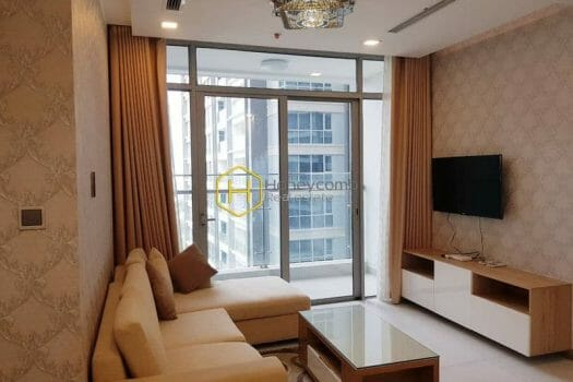 VH1710 3 result Vinhomes Central Park apartment: An amazing life for your family