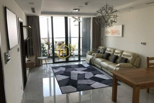 VH1740 5 result Together with Vinhomes Landmark 81 apartment to reach the pinnacle of art