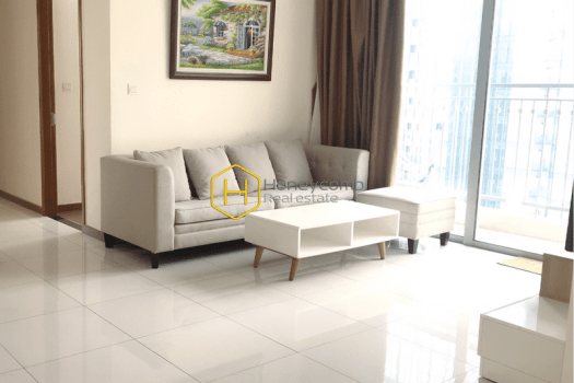 VH1743 6 result Explore minimalist style in this amazing apartment in Vinhomes Central Park