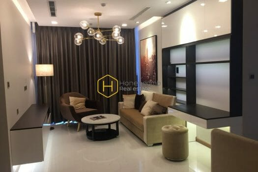 VH1747 1 result Take the advantages of living in this sumptuous Vinhomes Central Park apartment