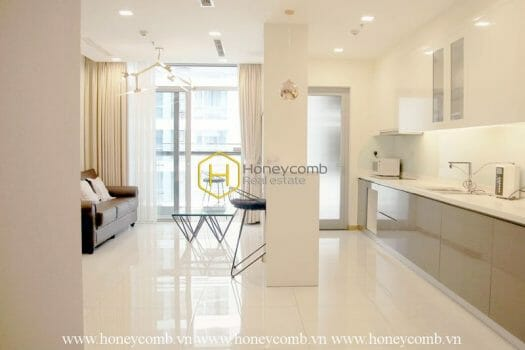 VH1749 5 result Take a look at this beneficial Vinhomes Central Park apartment for rent